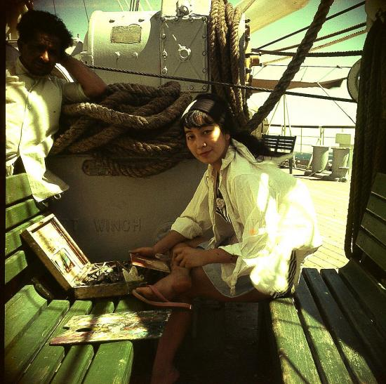 1964 les poulbots d ayako