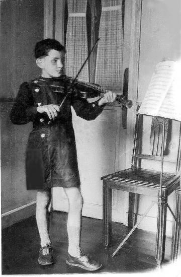 3 43 lulu et son violon