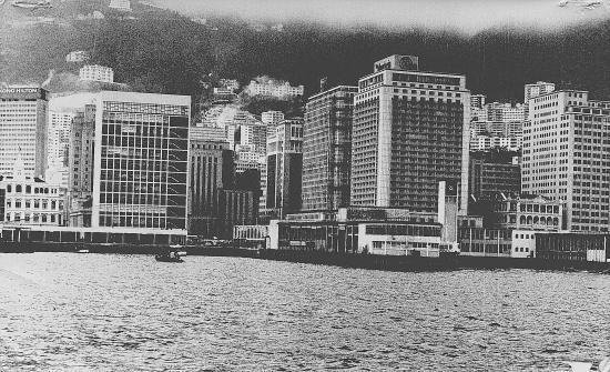 3 65 arrivee hk par ferry
