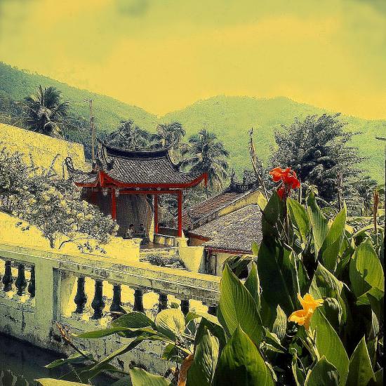 9 71 penang petit temple