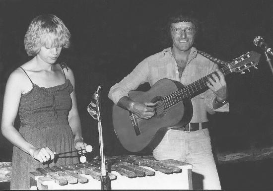 Babette et philou 79
