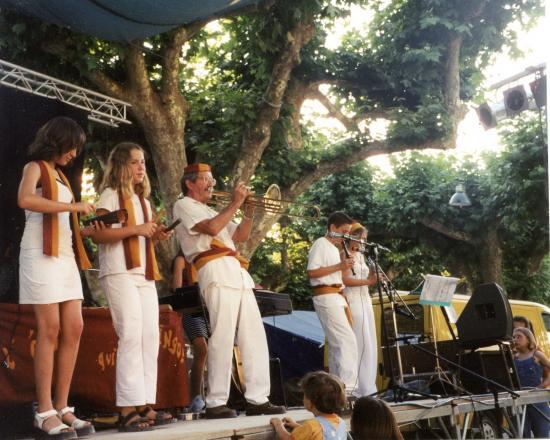 Concert calade 3031
