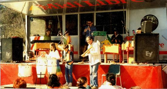 Fete du printemps 97a nimes