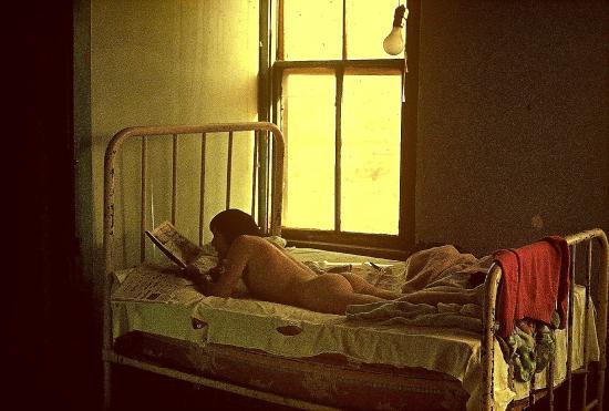 Le motel pourri