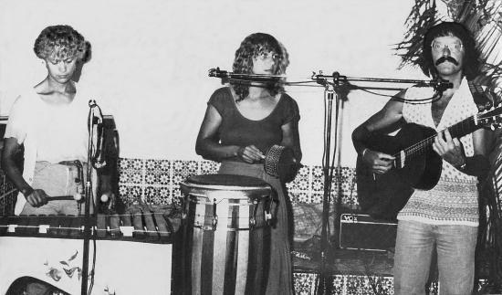 Malabata maroc 1980