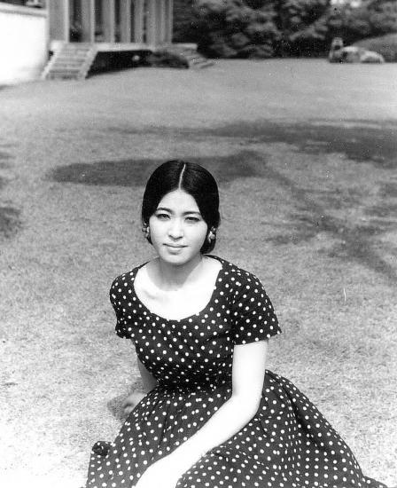 Masako a l ambassade de france