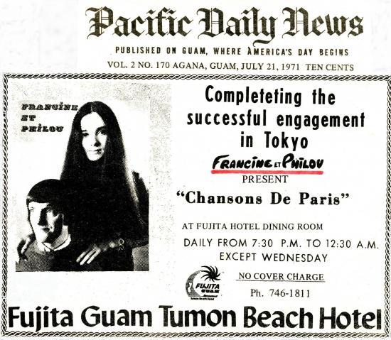 Pacific news guam