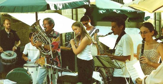 Philou tuba 1