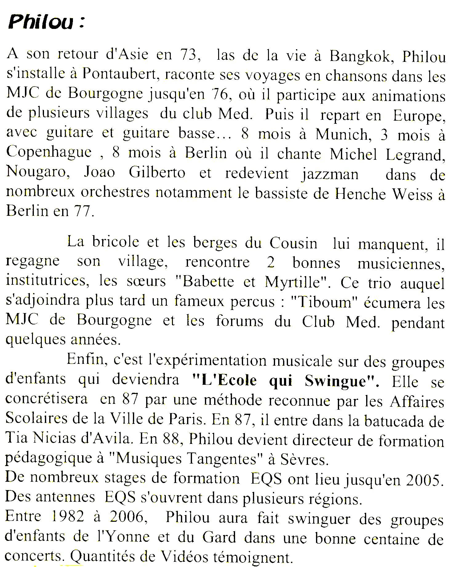 Texte philou 2